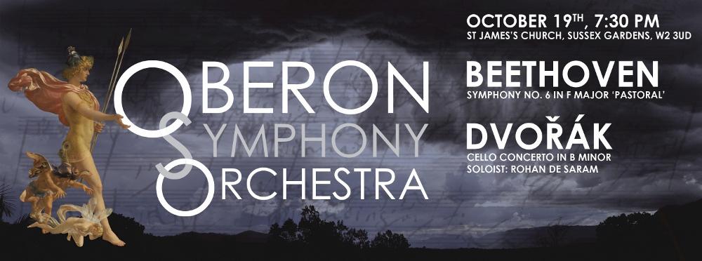 2013 October Oberon