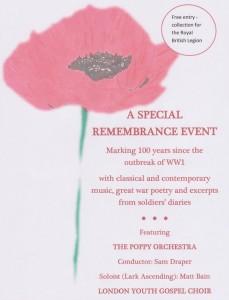 Poppy poster 2
