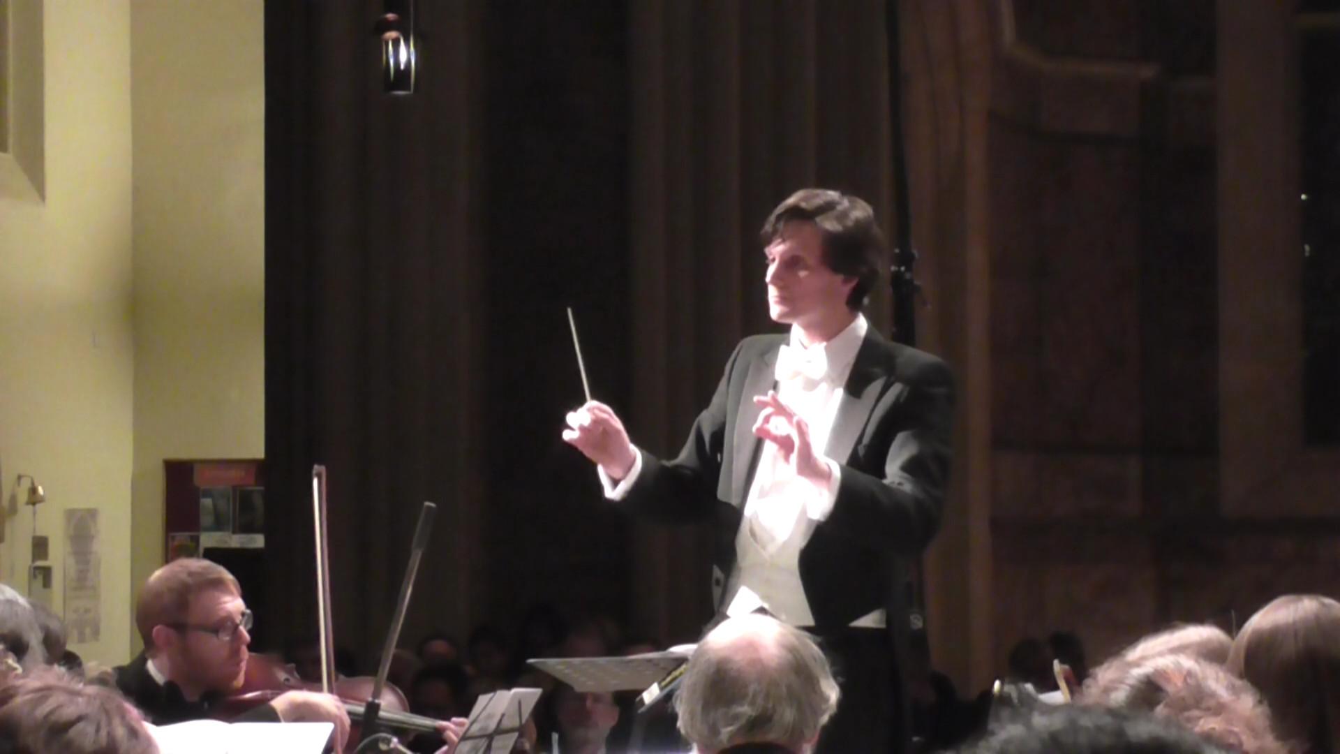 Mahler Symphony 4